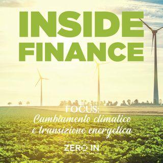 Cambiamento climatico e transizione energetica, le sfide verso la sostenibilità. Intervista a Carlo Papa, Direttore di Enel Foundation