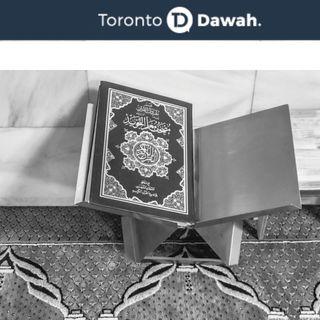 Addressing The Recent Murder Of George Floyd - AbuFajr AbdulFattaah Bin Uthman