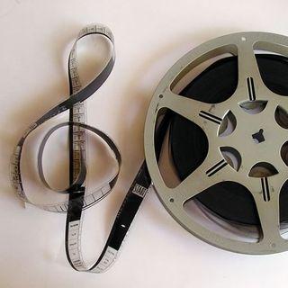 De Cine y Música - Episodio 9 - 20/08/2015 - MUTE RADIO