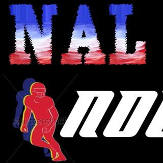 NAL Now #1:  Stephen Panasuk Interview, NAL Week 1 Recap, Week 2 Preview