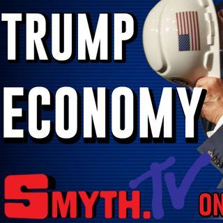 SmythTV! 5-10-19 #FridayFeeling #DearMeTenYearsAgo #MAGA - Ben Shapiro #FridayThoughts