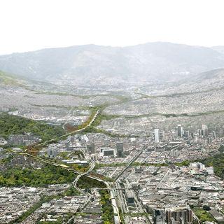 Medellín ante los desafíos de su éxito