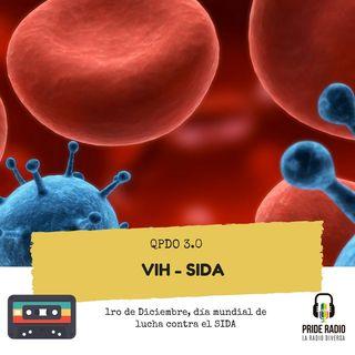 El Recuento del VIH-SIDA
