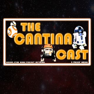 The Cantina Cast: A Star Wars Show