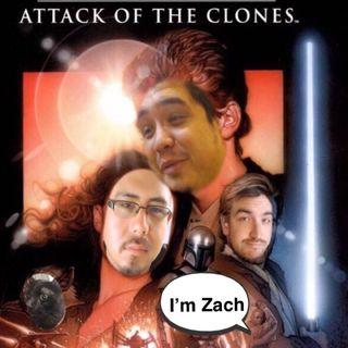 Episode 2: Attack Of The Clones