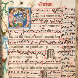 Ep. 18 La Musica nel Medioevo