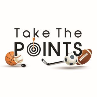 Episode 90 - March Madness & MLB Season Totals