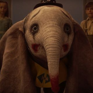 #722: Dumbo / Final 4 Madness / Top 5 Movie Circus Acts