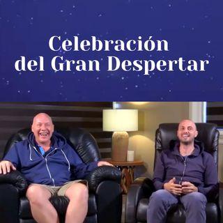 """""""El gran despertar"""" Sesión de cine """"Construyendo la vida"""" con David Hoffmesiter y Kenneth Clifford"""