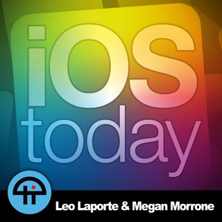 iOS 421: Holiday Traditions with Mary Laporte
