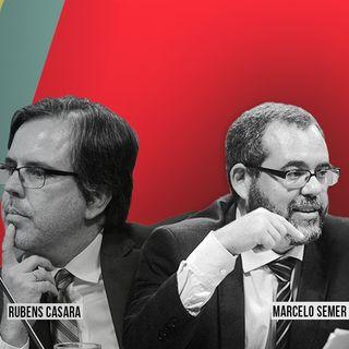 #84 - Anulação do caso Lula: impactos políticos e a atuação do STF