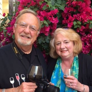 Temecula Valley Wine Country - Todd and Sue Montgomery on Big Blend Radio