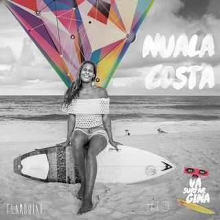 10 -  A TPM de Nuala Costa: Todas Para o Mar