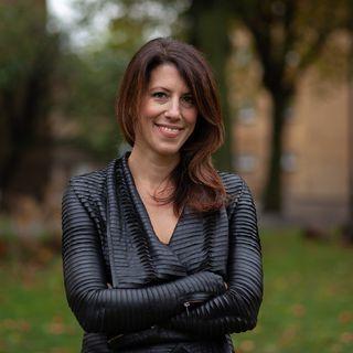Cristina Marconi: Vi presento il premio letterario per gli italiani all'estero