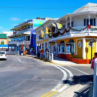 6- 2020 Cayman Islands - XL Sommerspesial