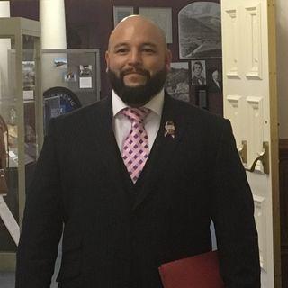Bruno Moya - Political Campaign Manager | USMC Veteran