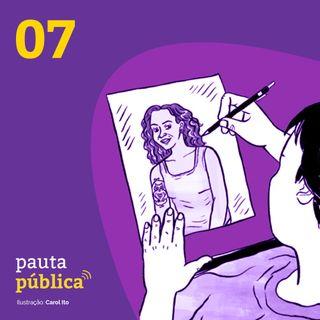 07 | Jornalismo Em Quadrinhos