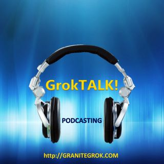 GrokTALK! May 31st, 2014