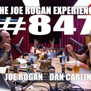 #847 - Dan Carlin
