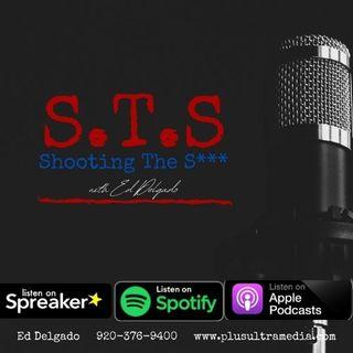 Shooting The S***