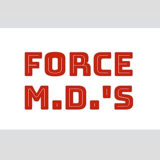 Lounge R&B - Force M.D.'s - 1:23:21, 3.19 PM