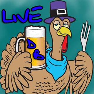 DnB Ep 191: Thanksgiving in Modern America