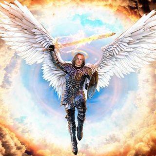 Do angels have souls?