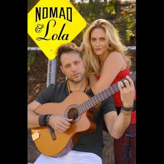 Nomad and Lola sharing their music and ventures in 2020 10_26_20