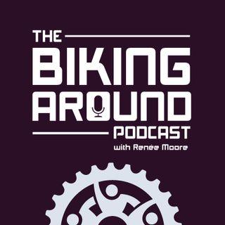 Biking Around with... Bruce Deming
