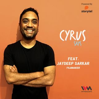 Ep. 387: Feat. Jaydeep Sarkar