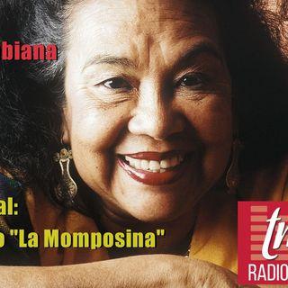 Toto La Momposina-Onda Colombiana