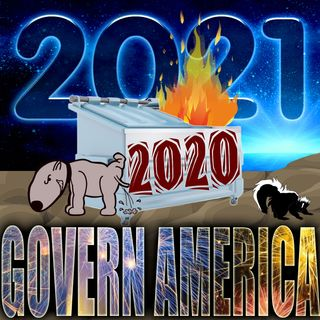 Govern America | January 2, 2021 | The Privatization of American Life