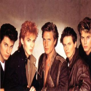 Especial Duran Duran - Best of