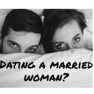 Dating A Married Woman Is Nothing New