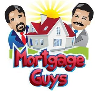 """Lunch with the """"Mortgage Guys"""""""