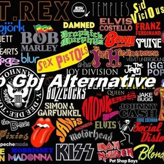 radio gbj alternative rock-ALT/ROCK & INDIE MUSIC.