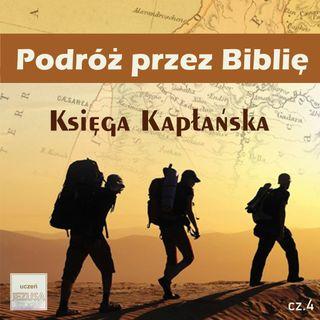 Księga Kapłańska - Paweł Jurkowski