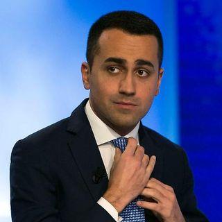 Scusi di Maio, perché l'Italia ha chiuso con la cooperazione?