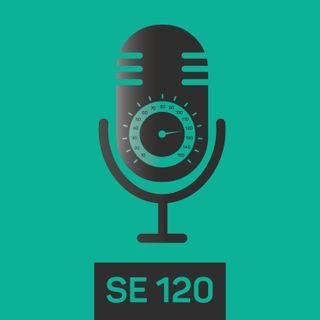 SE120 - Talks auf Meetups - Folge 7
