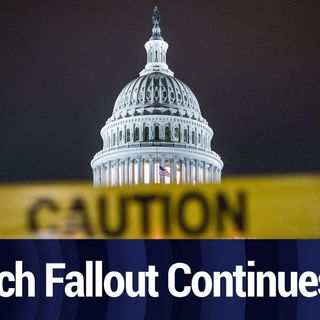 Tech Fallout From DC Insurrection Continues | TWiT Bits