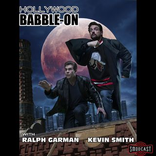 337: Babble-On Comic Con Theater: Quiver