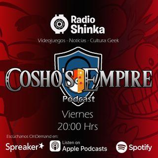 Cosho's Empire #43: El Bromas
