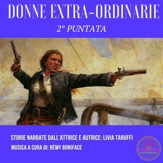 Storie di Donne Extra-Ordinarie_   Grace O  Malley   Regina dei mari d'Irlanda