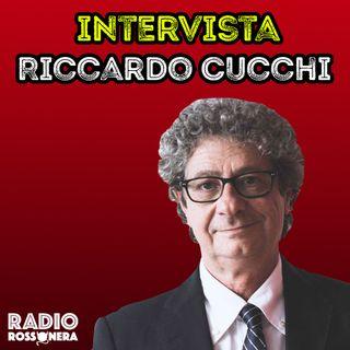 #15 Intervista a Riccardo Cucchi
