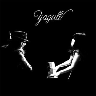 YUNA - New York City Acoustic Duo YAGULL on Big Blend Radio