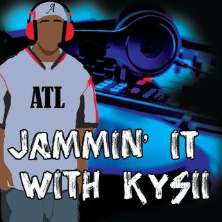 The Jammin' It With Kysii 4th of July Mega Mix #XSquadRadio