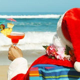 Natale alle Maldive o in casa? Il 13% in piu' degli italiani hanno gia' prenotato un viaggio all'estero