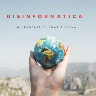 Disinformatica