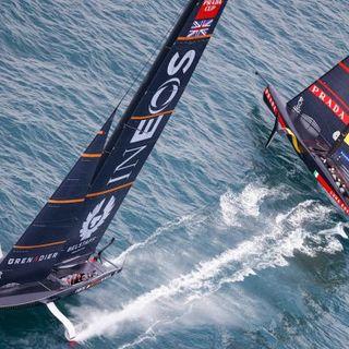Coppa America di vela: il 10 marzo partirà la sfida tra Luna Rossa e Team New Zealand