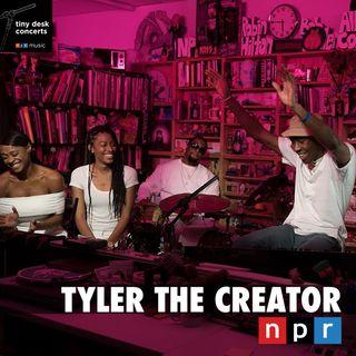 Tyler, The Creator - Acoustic Live at NPR Music Tiny Desk Concert | Full Concert | Full Performance | Extended Set
